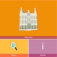 HTML5: Gabinete literario
