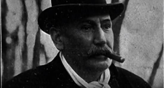Documental histórico Benito Pérez Galdós