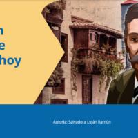 Galdós, un escritor de ayer y de hoy