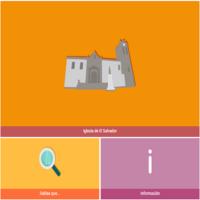 HTML5: Iglesia de El Salvador