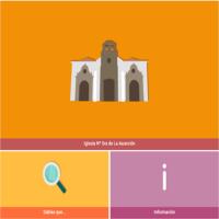 HTML5: Iglesia de Nuestra Señora de La Asunción