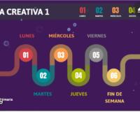 Semana creativa 1