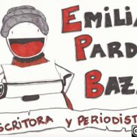 Mujeres Visibles: Emilia Pardo Bazán