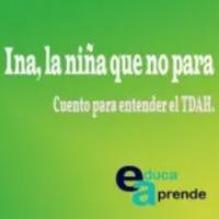 TDAH: Ina, la niña que no para