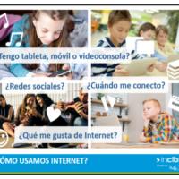 Presentaciones sobre seguridad en la red por edades