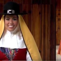 Vídeos educativos del Consejo Sectorial Indumentaria Tradicional Tenerife