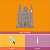 HTML5: Iglesia de Santiago de los Caballeros