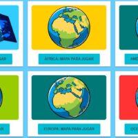 Juegos geográficos