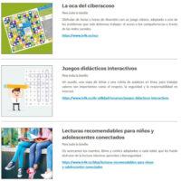 Juegos y actividades para aprender y disfrutar de la tecnología en casa