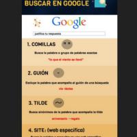 Trucos increíbles para buscar en Google