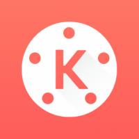 KineMaster - Editor y Creador de Video
