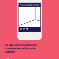 La ciberviolencia hacia los adolescentes en las redes sociales