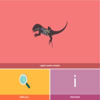 HTML5: Lagarto moteado
