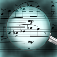 Leer música