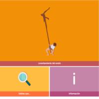 HTML5: Levantamiento de arado