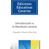 Introducción a la Literatura Canaria