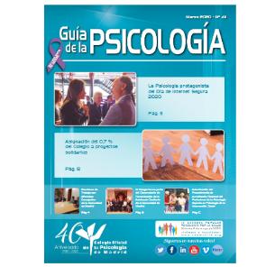 Guía de psicología