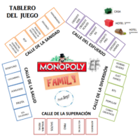 Monopoly EF family