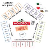 Monopoly EF family
