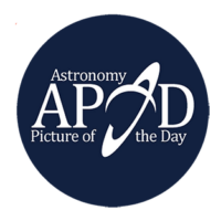 Imagen astronómica de hoy