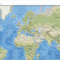 National Geographic MapMaker Interactive