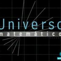 Universo matemático - Divulgación matemáticas RTVE