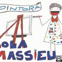 Mujeres Visibles: Lola Massieu