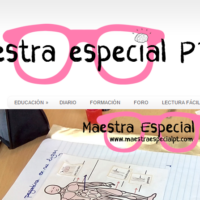 Maestra Especial PT