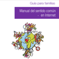Manual del sentido común en internet.