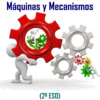 Ejercicios sobre máquinas y mecanismos