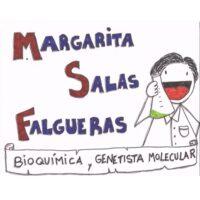 Mujeres Visibles: Margarita Salas