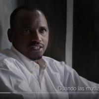 Corto documental Mariama