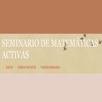 Seminario de Matemáticas Activas. Blog
