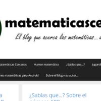 matemáticas cercanas