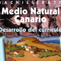Medio Natural Canario. Desarrollo del Currículo. Bachillerato.