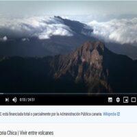Memoria Chica | Vivir entre volcanes