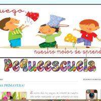 Blog mipequeescuela