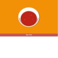HTML5: Mojo picón