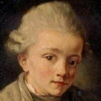 Mozart, un niño genial