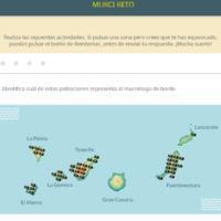Murci Reto. Actividades sobre murciélagos en Canarias.