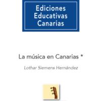 La Música en Canarias