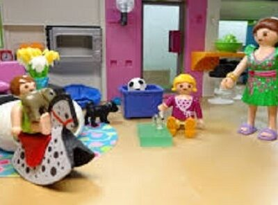 Kinderspiele für drinnen: 50 lustige Indoor-Spiele für Kinder