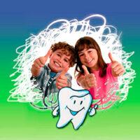 Programa de atención dental infantil de Canarias