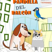 La pandilla del balcón. Cuentos, recursos didácticos y actividades