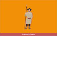 HTML5: El pastoreo en Canarias