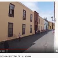 Patrimonio Cultural de Canarias. Bienes de Interés Cultural de La Laguna (Tenerife)