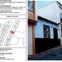 Catálogo del Patrimonio Cultural de La Palma