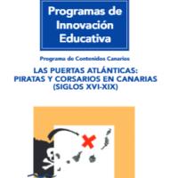 Las puertas atlánticas: piratas y corsarios en Canarias