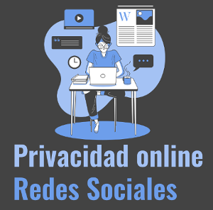Redes Sociales. Privacidad en Internet