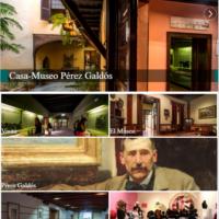 Casa-Museo Pérez Galdós